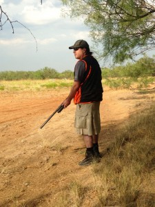 Dove season and KTKC fundraising coincide every year. Get kilted!