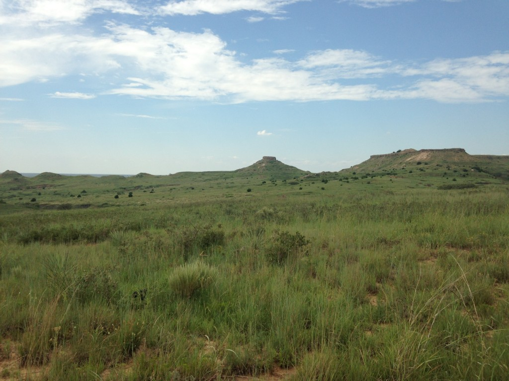 Your weekend moment of zen brought to you this week from Antelope Hills.