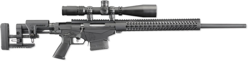 Ruger-precision-rifle