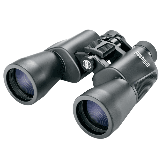 Bushnell POWERVIEW 10x 50mm Binoculars