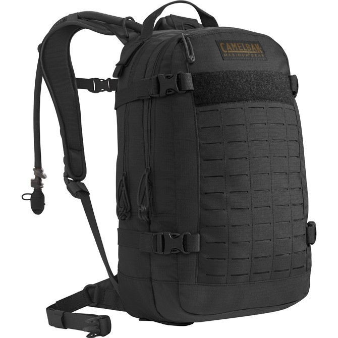Camelbak Hawg 100 oz/3L Antidote Long Black