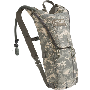 Camelbak Thermobak 100 oz/3L Hydration Pack, Mil Spec Antidote Long, AUC