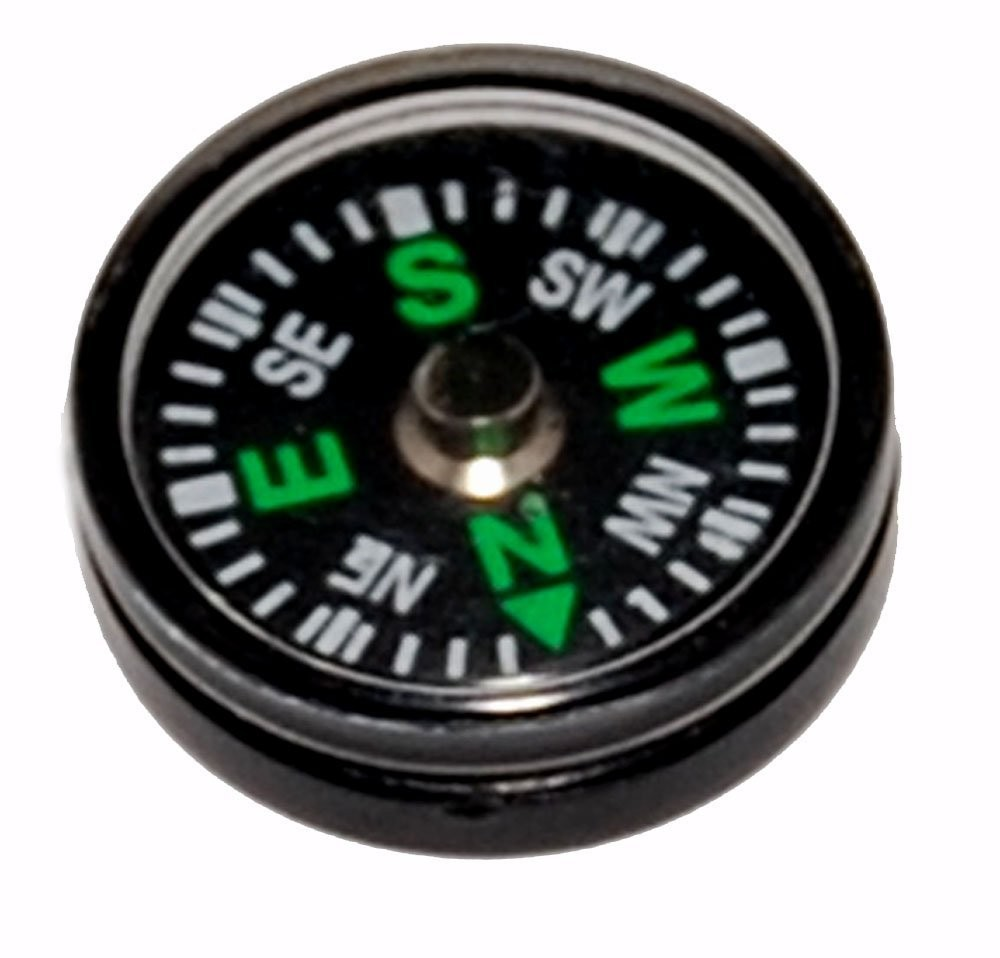 20mm Mini Compass