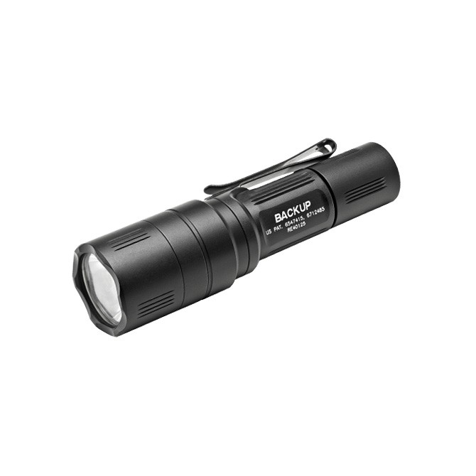 Surefire EB1 BACKUP 3V BK TYPE-3 CL