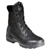"5.11 ATAC 8"" Boot (Black) - Leather, Size 8.5 Regular"