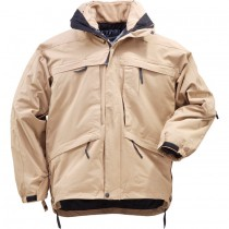 5.11 Aggressor Parka - Coyote, Small