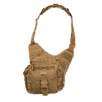 5.11 PUSH Over-the-Shoulder Pack - Flat Dark Earth