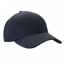 5.11 Uniform Hat Black - Adjustable