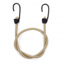 Heavy Duty Bungee Cords Tan