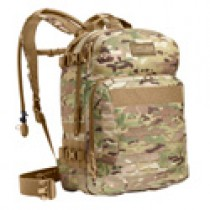 Camelbak Motherlode 100 oz/3L Antidote Long Multicam