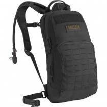 Camelbak M.U.L.E. 100 oz/3L Antidote Long Black