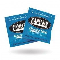 Camelbak Bladder Cleaning Tablets