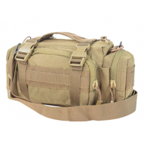 Go-Bag - Coyote Brown, Small