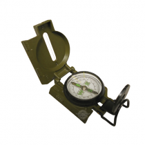 Gi Spec Lensatic Military Compass