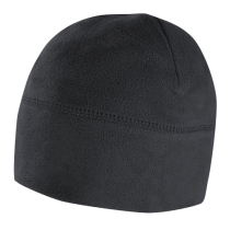Knit Watch Cap - Black