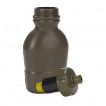 38oz Pull Top Canteen with Filter
