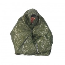 Emergency Survival Blanket OD Green