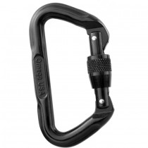Omega Pacific Solid Gate Accessory Carabiner