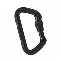 Omega Pacific Tactical D Screw Carabiner