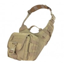 Every Day Carry EDC Sling Pack - Coyote Brown