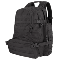 Urban Go Pack - Black