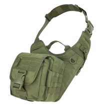 Every Day Carry EDC Sling Pack - OD Green