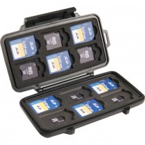 Pelican SD Card Case
