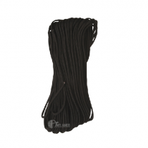 100' Paracord - Black