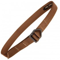 "TACTICAL RIGGER BELT Small 30""-34"" Brown"