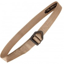 "TACTICAL RIGGER BELT Small 30""-34"" Tan"