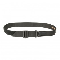 Military Riggers Belt Medium Black