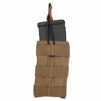 SINGLE SPEED LOAD RIFLE MAGAZINE POUCH Coyote