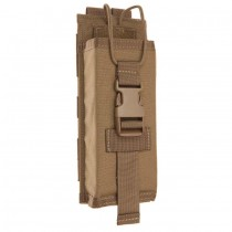 MBITR Radio Molle Pouch - Coyote