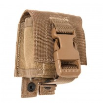 Single Frag Grenade Pouch - Coyote