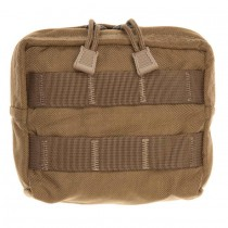COMPACT GEAR MOLLE POUCH Coyote