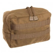 HORIZONTAL GP UTILITY POUCH Coyote