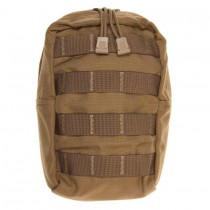 VERTICAL GP UTILITY POUCH Coyote