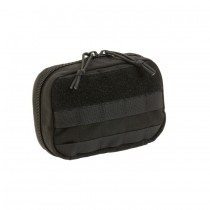 Operators Admin Pouch Black