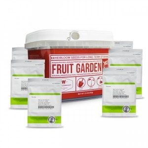 Fruit Heirloom Seeds